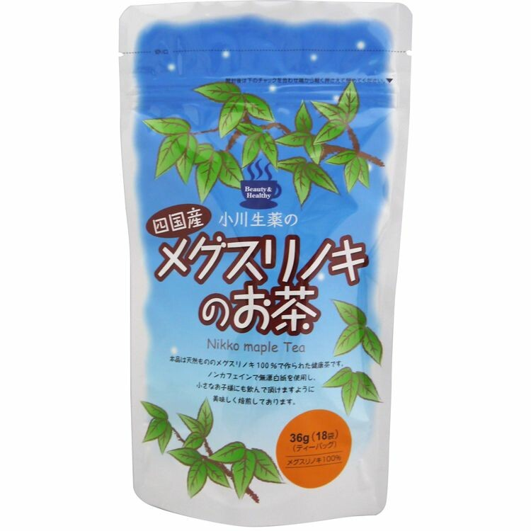 メグスリノキのお茶 36g(18袋)