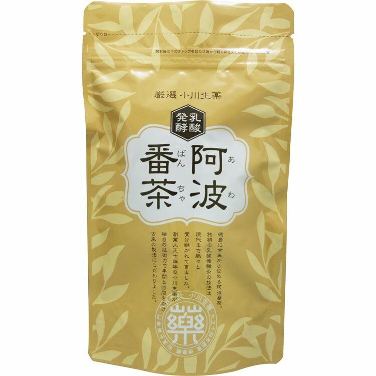 乳酸発酵阿波番茶 33g(22袋)