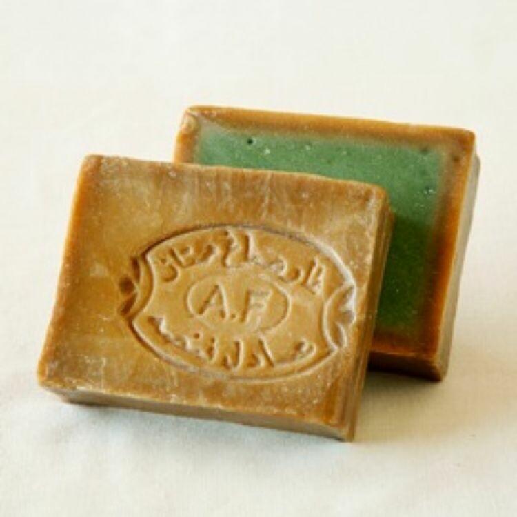 アレッポの石鹸 EX40 180g