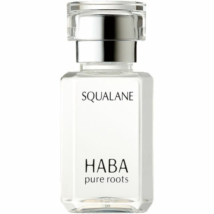 HABA 高品位「スクワラン」 15mL
