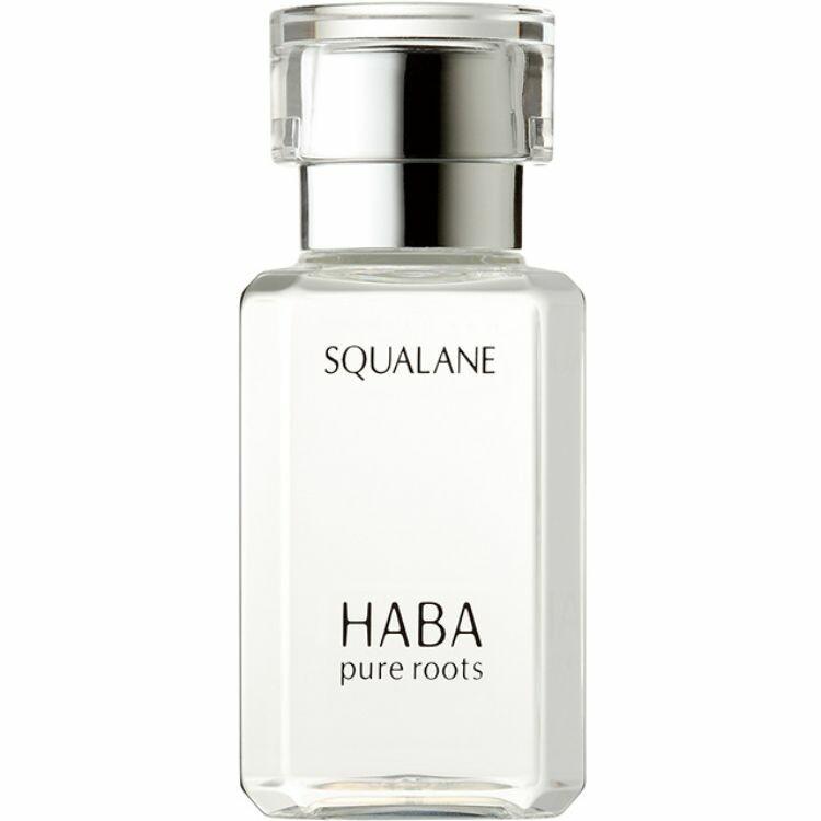 HABA 高品位「スクワラン」 30mL