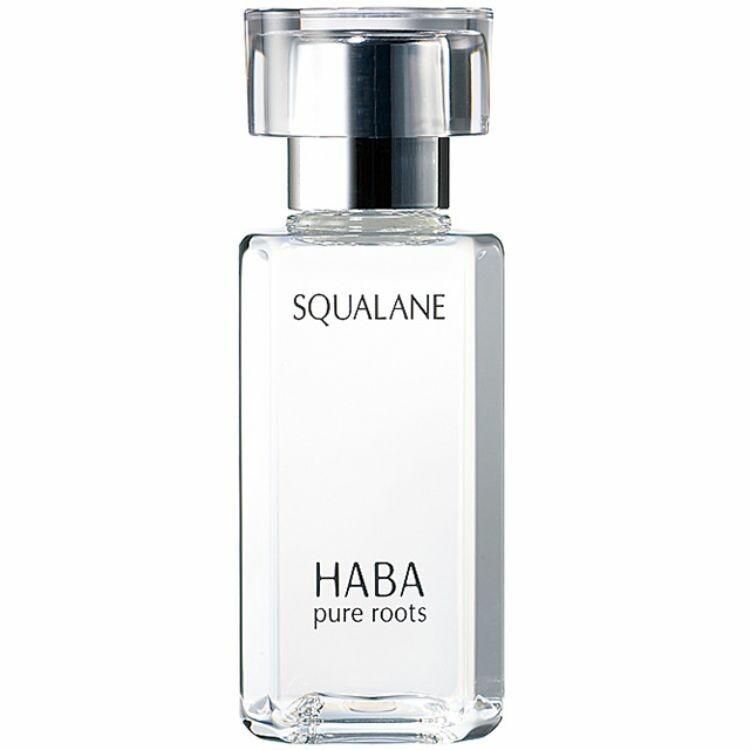 HABA 高品位「スクワラン」 60mL