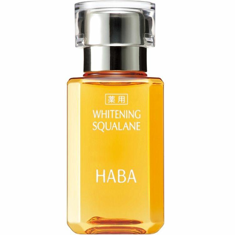 HABA 薬用ホワイトニングスクワラン 30mL