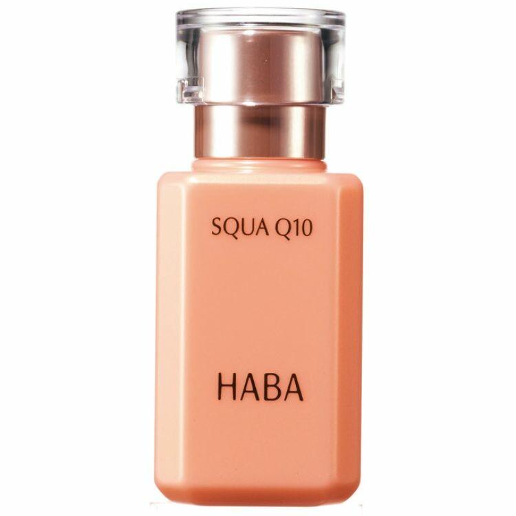 HABA スクワQ10 30mL