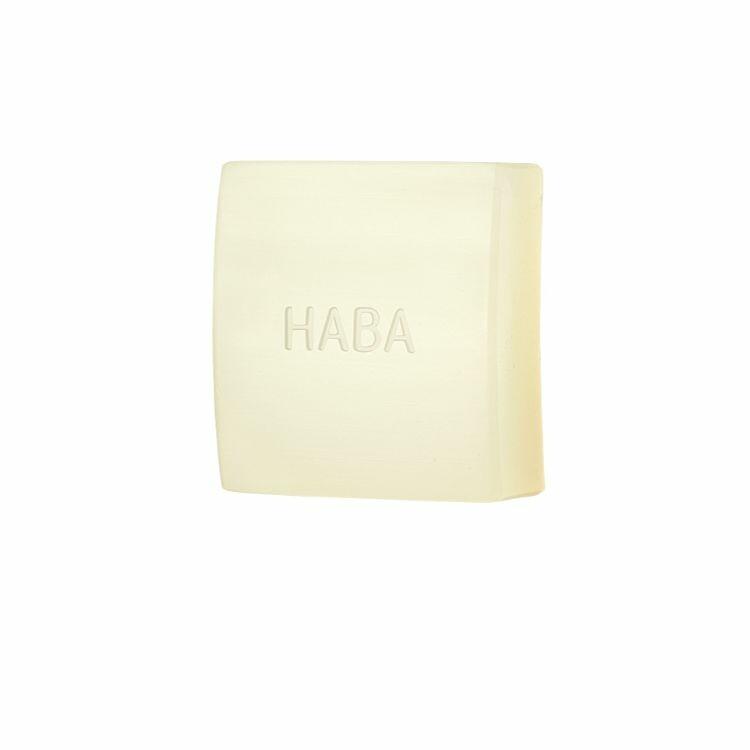 HABA スクワフェイシャルソープ 100g