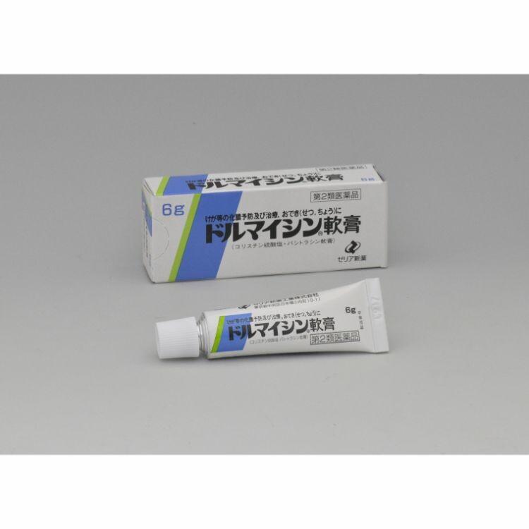 コリスチン 硫酸 塩