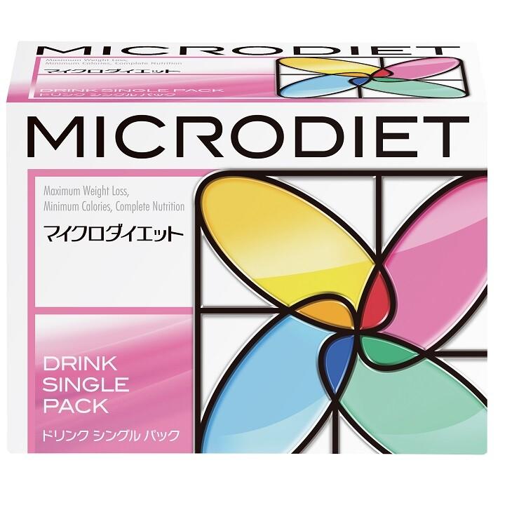 マイクロダイエットPHドリンクココア 14袋