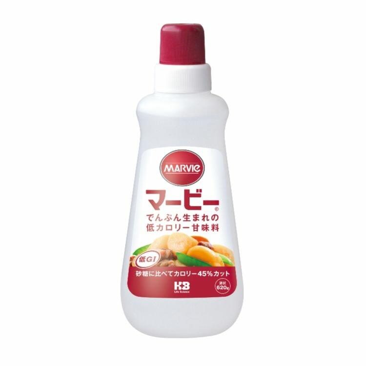 マービー 低カロリー甘味料液状 620g
