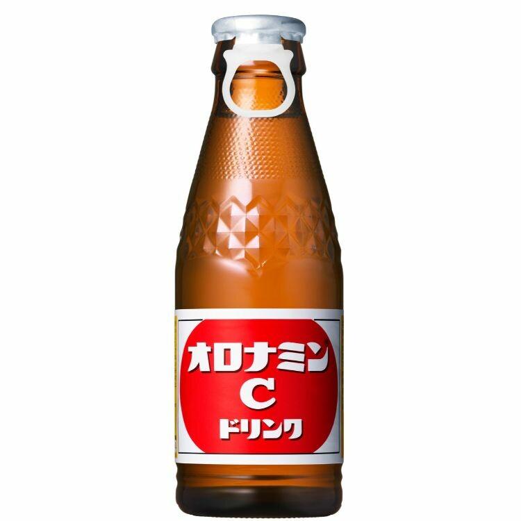 オロナミンC 120mlx50本【ケース販売】 120ml