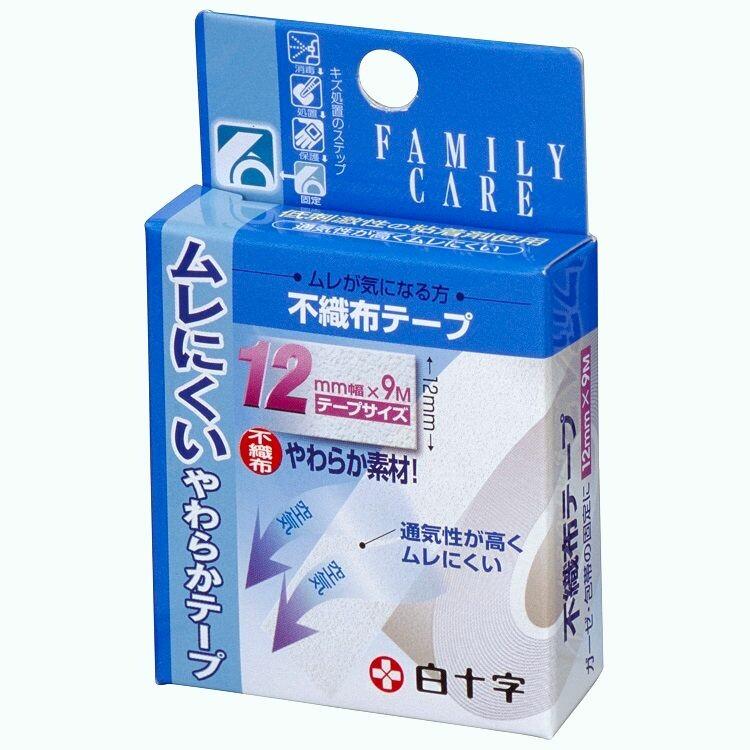FC不織布テープ 12MM×9M