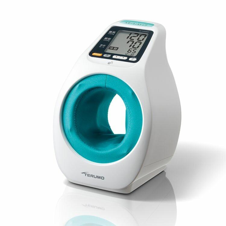 テルモ電子血圧計P2020DZ