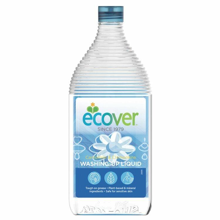 エコベール 食器用洗剤 カモミール 950ml