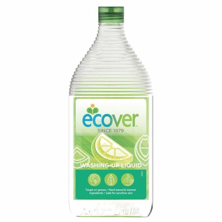 エコベール 食器用洗剤レモン 950ml