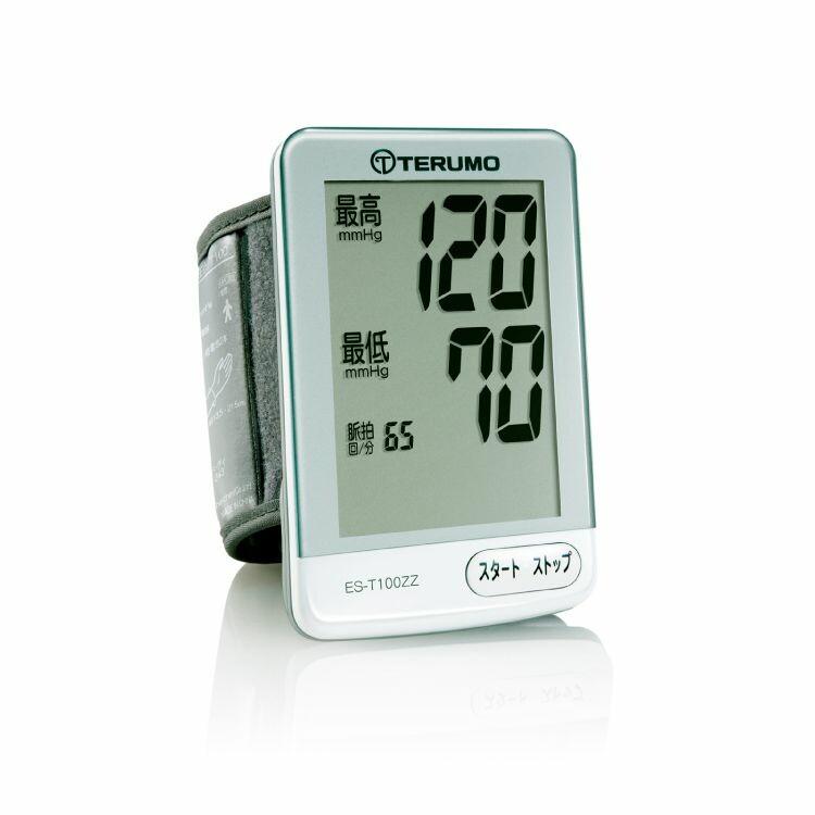 テルモ電子血圧計T100
