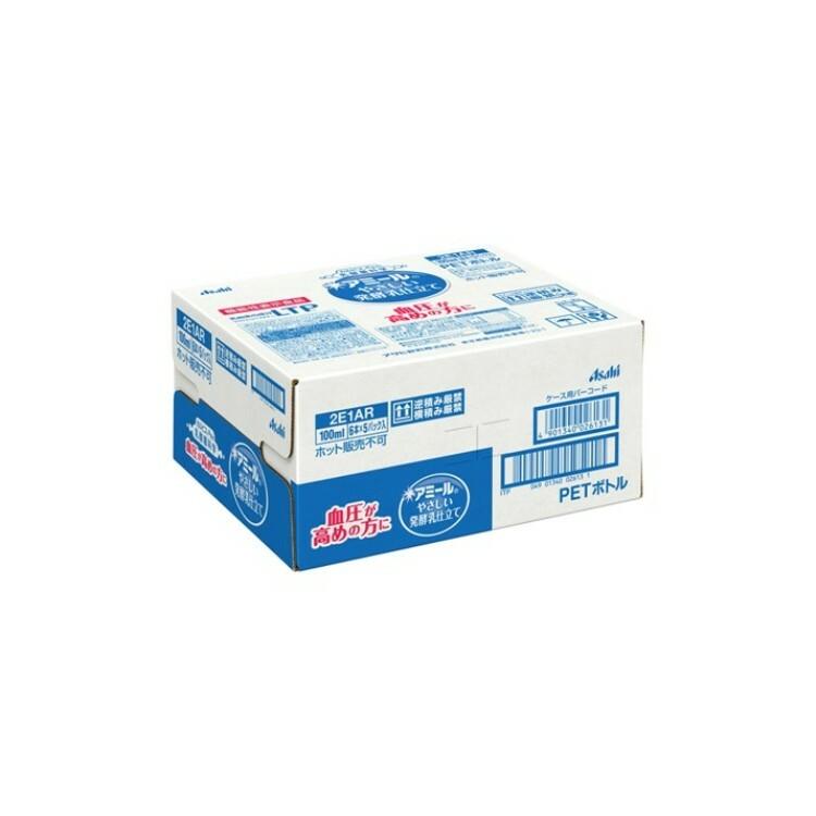 「アミール」やさしい発酵乳仕立て 30本