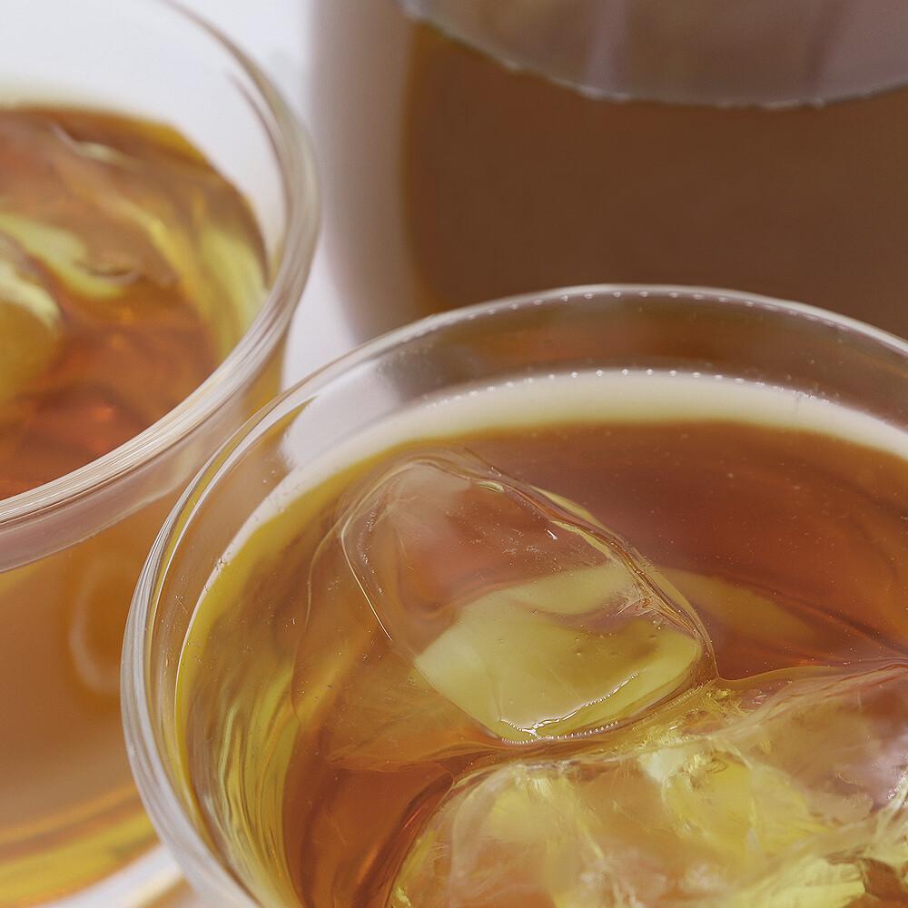 日本調剤の国産有機7種のブレンド茶 40袋