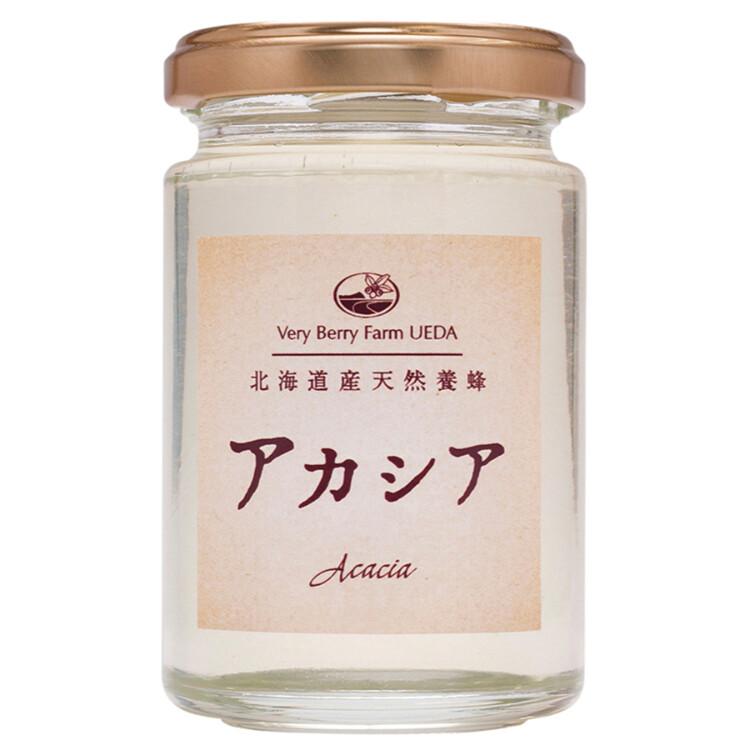 北海道産はちみつ(アカシア)160g
