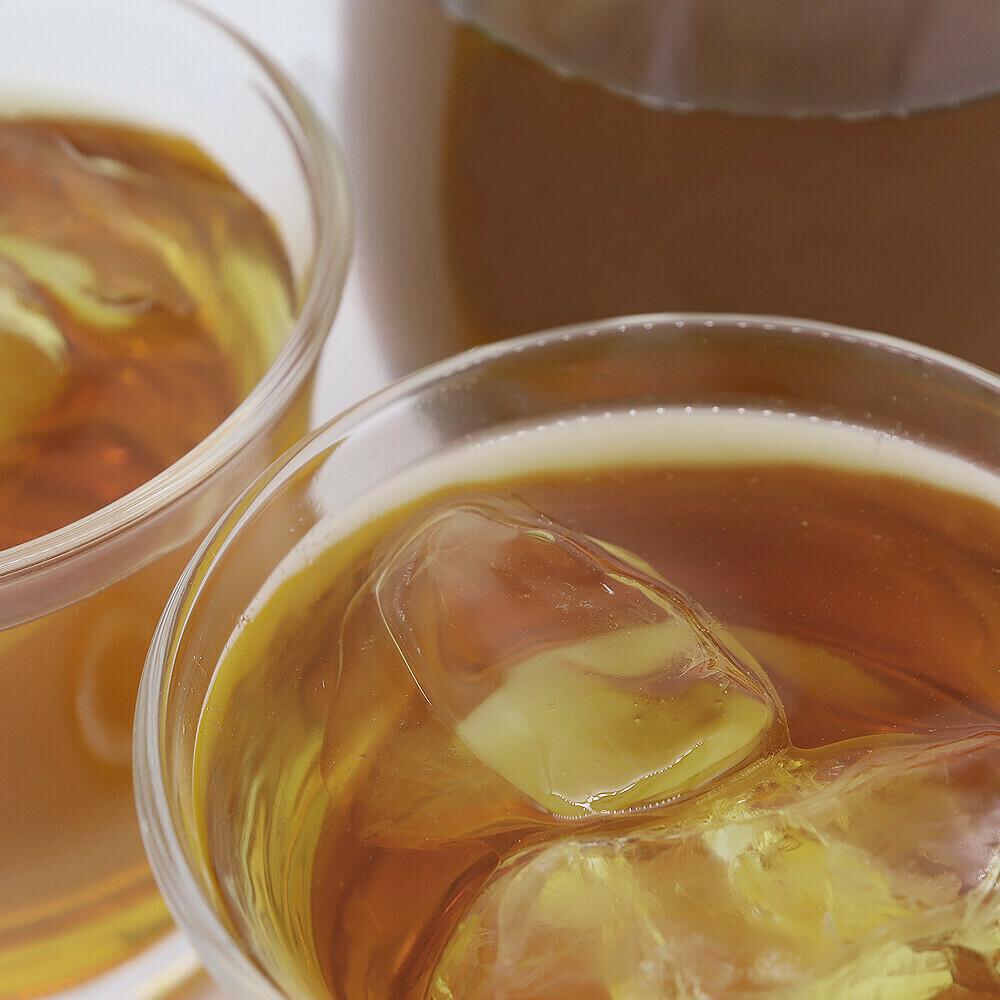 日本調剤の国産有機7種のブレンド茶|日本調剤オンラインストア