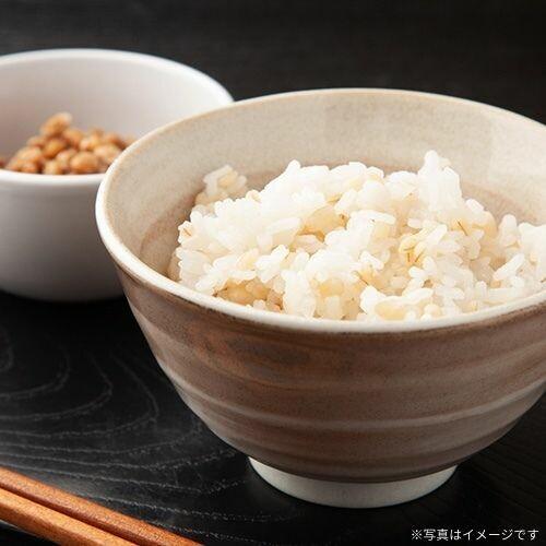 おいしい麦ご飯の炊き方